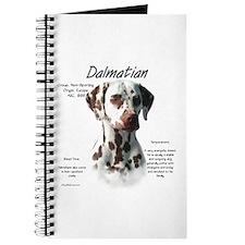 Liver Dalmatian Journal