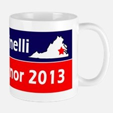 Ken Cuccinelli Virginia Governor 2013 Mug