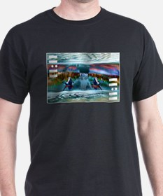 11:11 The Pond T-Shirt