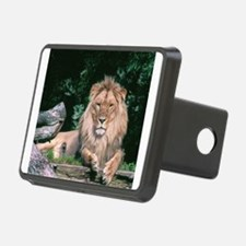 Lazy Lion Hitch Cover