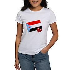 South Yemen Tee