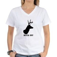 Buck Off! Shirt