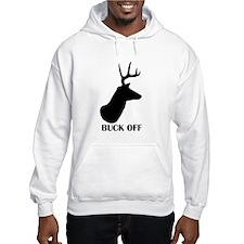 Buck Off! Hoodie