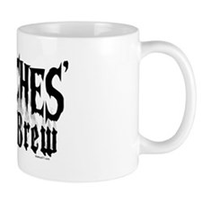 Witches Brew H Mug
