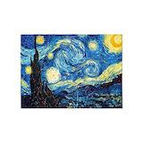 Gogh 5x7 Rugs