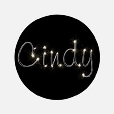 "Cindy Spark 3.5"" Button"