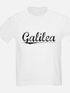 Galilea, Aged, T-Shirt