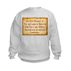Rogues Sweatshirt