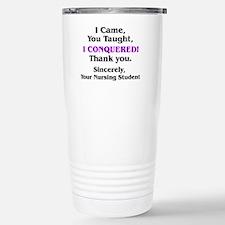 Nursing student Thermos Mug