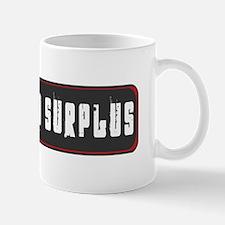 Superhero Surplus Mug