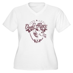 Death Race T-Shirt