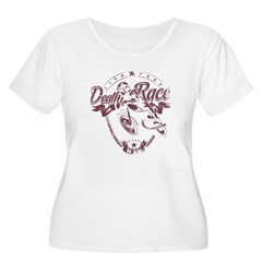 Death Race T-Shirt