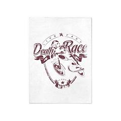 Death Race 5'x7'Area Rug