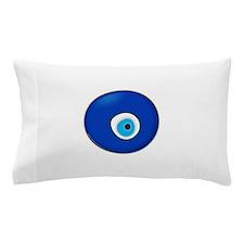 Evil Eye Pillow Case