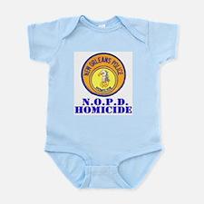 NOPD Homicide Infant Creeper