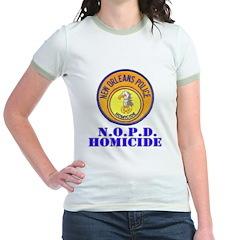 NOPD Homicide T