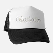 Charlotte Spark Trucker Hat