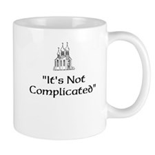 Unique Orthodox christian Mug