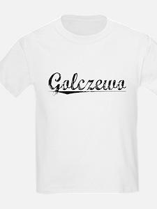 Golczewo, Aged, T-Shirt
