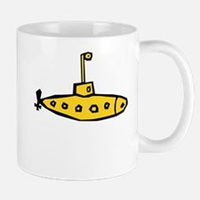 Marijuana Submarine Mug