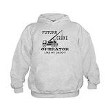 Crane operator Kids