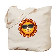 Sunshine... Tote Bag