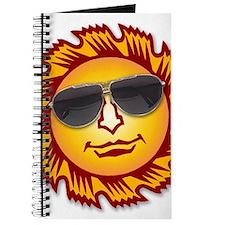 Sunshine... Journal