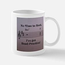 No Time to Rest Mug