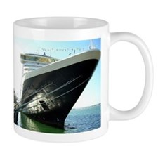 Sailing Day, San Diego Mug