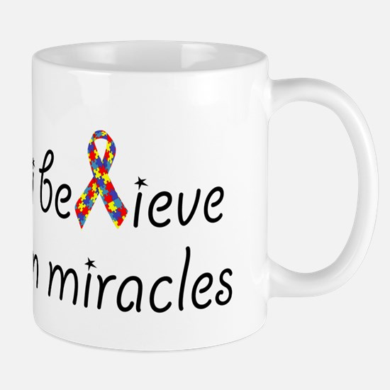 Cute Autism awarness Mug