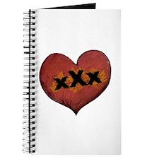 Cool Straightedge Journal