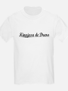 Hinojosa de Duero, Aged, T-Shirt