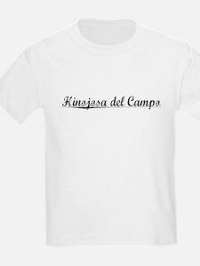 Hinojosa del Campo, Aged, T-Shirt