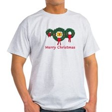 Scotland Christmas 2 T-Shirt