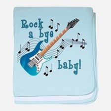 Cute Band baby blanket