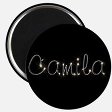 Camila Spark Magnet
