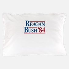 ReaganBush84 Pillow Case