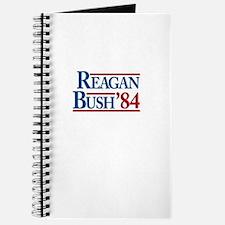 ReaganBush84 Journal