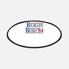 ReaganBush84 Patches