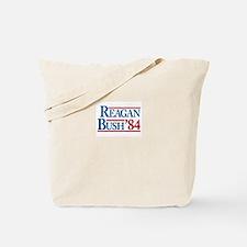 ReaganBush84 Tote Bag