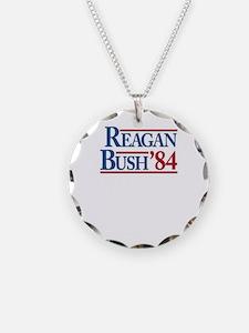 ReaganBush84 Necklace