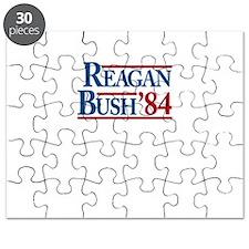 ReaganBush84 Puzzle