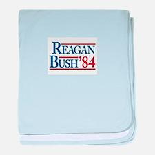 ReaganBush84 baby blanket