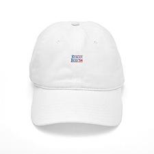 ReaganBush84 Baseball Cap