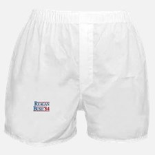 ReaganBush84 Boxer Shorts