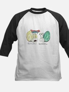 Fat Snail Kids Baseball Jersey
