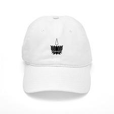 Ayyavazhi Lotus Symbol Baseball Cap