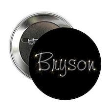 """Bryson Spark 2.25"""" Button"""