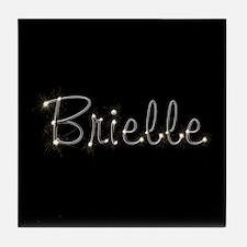 Brielle Spark Tile Coaster