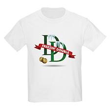 Freezin Double Ds Front T-Shirt